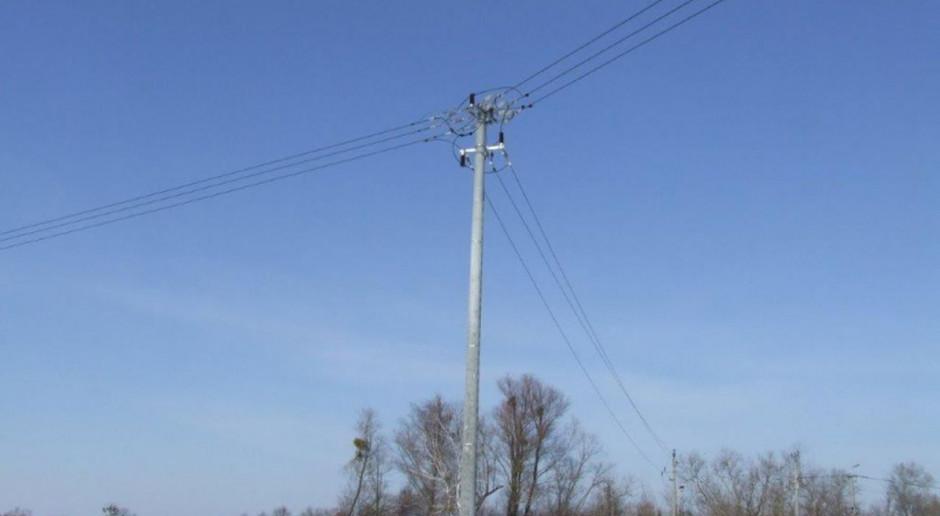 PGE Dystrybucja: pewniejsze dostawy prądu dla gminy Kozienice