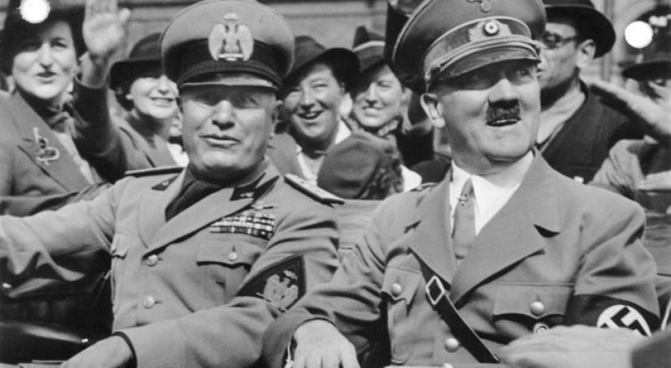 Zmarli dwaj ostatni naziści skazani zaocznie za zbrodnie wojenne we Włoszech