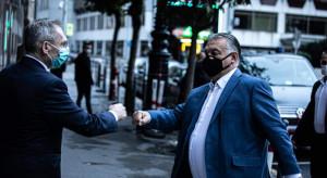 Węgry: Victor Orban zaszczepiony
