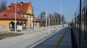 Warte 460 mln prace na linii kolejowej w Beskidy