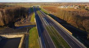 Ważna dla północnej Polski arteria o krok bliżej