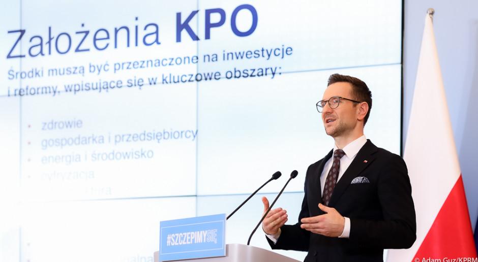 770 miliardów złotych. Tyle Polska ma dostać z Unii Europejskiej