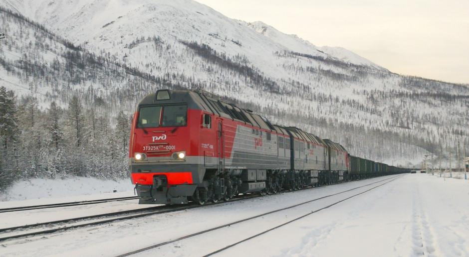 Rosyjski węgiel z Kuzbasu bez ograniczeń tylko na zachód