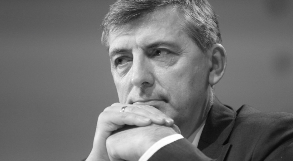 Zmarł Wiesław Mariusz Różacki