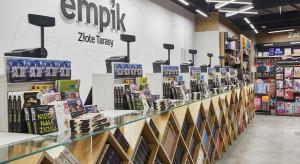 Prezes Empiku nie wierzy w koniec tradycyjnych sklepów