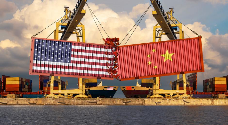 Chiny wstrzymały działalność Amerykańskiej Izby Handlowej w Chengdu