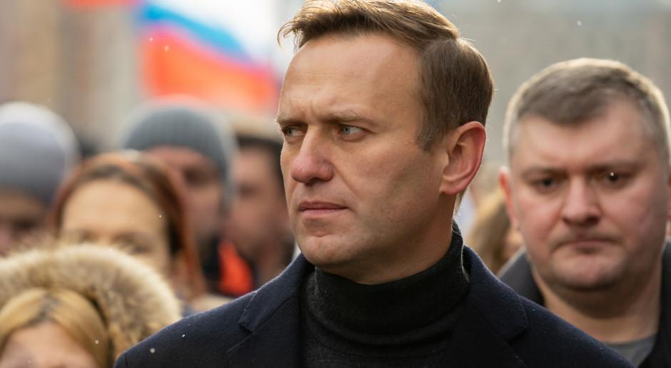 USA: sankcje przeciwko Rosji za Nawalnego