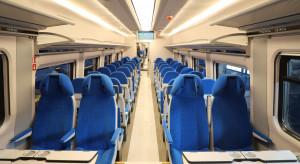 Pesa finiszuje z modernizacją pociągów dla PKP Intercity