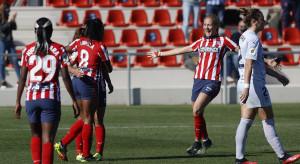 Amica została sponsorem Atletico Madryt