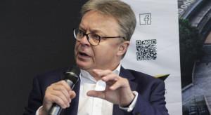 Prof. Szczepański: zamknięcie kopalni przed '30 jest absolutnie niemożliwe