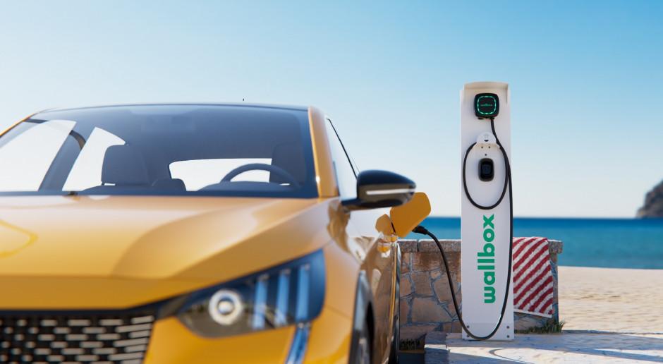 Edison Energia rozpoczął współpracę z Wallbox