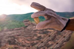Niemcy planują wydobycie cennych surowców wraz z Chilijczykami