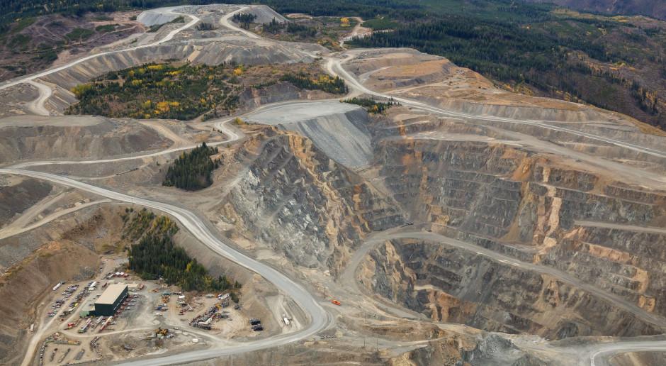 Kolumbia Brytyjska korzysta z obfitości kobaltu, grafitu, litu i niklu