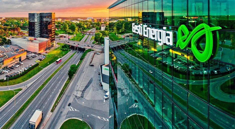 Eesti Energia pokazała wyniki finansowe. Widać wpływ koronawirusa