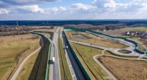 Intercor wygrał przetarg na budowę autostrady A2