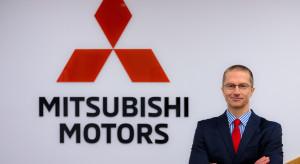 Piotr Szewczyk dyrektorem operacyjnym Mitsubishi Motors