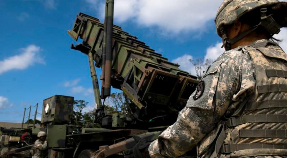 Izraelski pocisk dla amerykańskich Patriotów. Polskich też?
