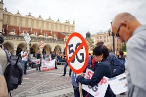 5G szału nie robi. Trudne początki nowego standardu