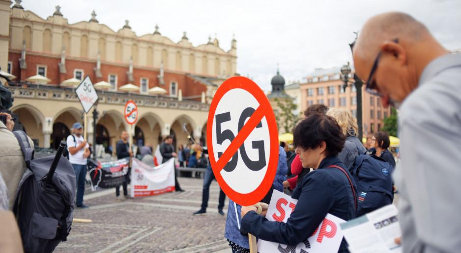 Polska nie spieszy się z 5G, bo ma ważne powody