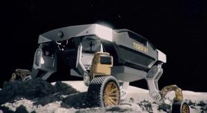 Hyundai pokazał autonomiczny pojazd do zadań na Ziemi i w kosmosie