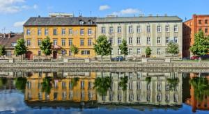 Bydgoszcz: Tereny nad Wisłą przejdą rewitalizację