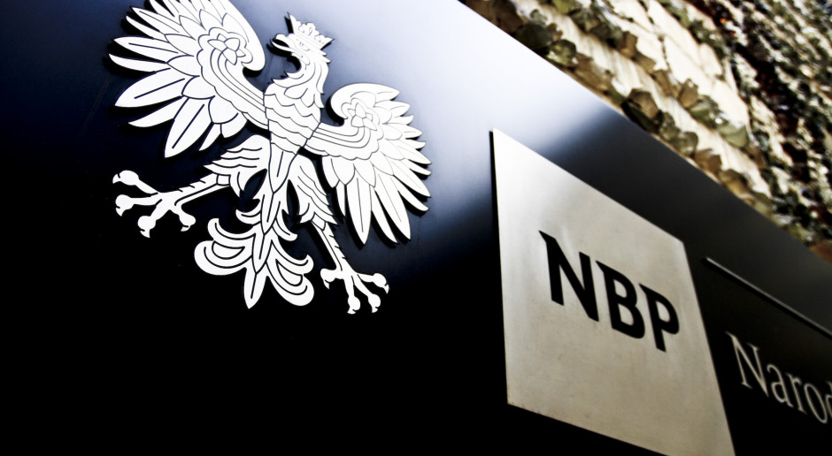 NBP: W gospodarce widać trend poprawy