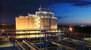 """Gazprom dostarczył pierwszy ładunek """"zielonego LNG"""""""