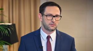 Daniel Obajtek o akcji opozycji: nie możemy dać się rozgrywać