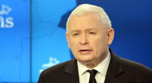 Jarosław Kaczyński dostał list od związkowców Tauronu. Chodzi o wybór prezesa