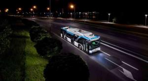 Solaris z gigantycznym zamówieniem na elektryczne autobusy