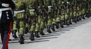 Kobieta ma zażegnać kryzys w armii Kanady