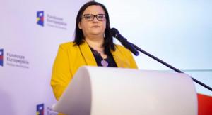 Ruszają konsultacje do programu Fundusze Europejskie dla Nowoczesnej Gospodarki