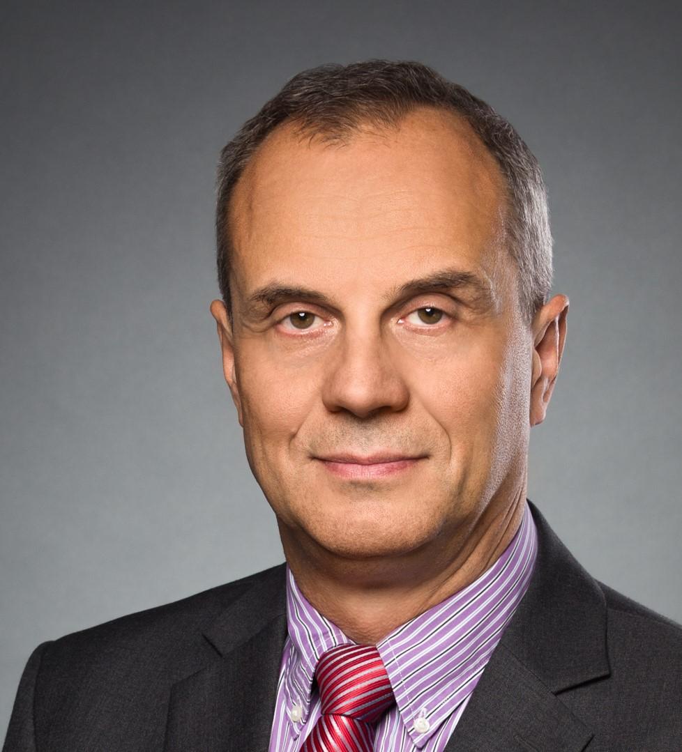 Jacek Misiejuk, dyrektor zarządzający Enel X Polska