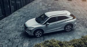 """Mitsubishi w Europie staną się """"renówkami"""""""