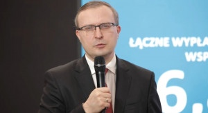 Borys: Polska potrzebuje planu gospodarczego na okres po pandemii