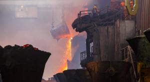 Energetyka nie wytrzyma produkcji stali z wodoru