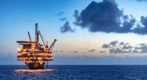 Shell sprzedaje egipskie aktywa