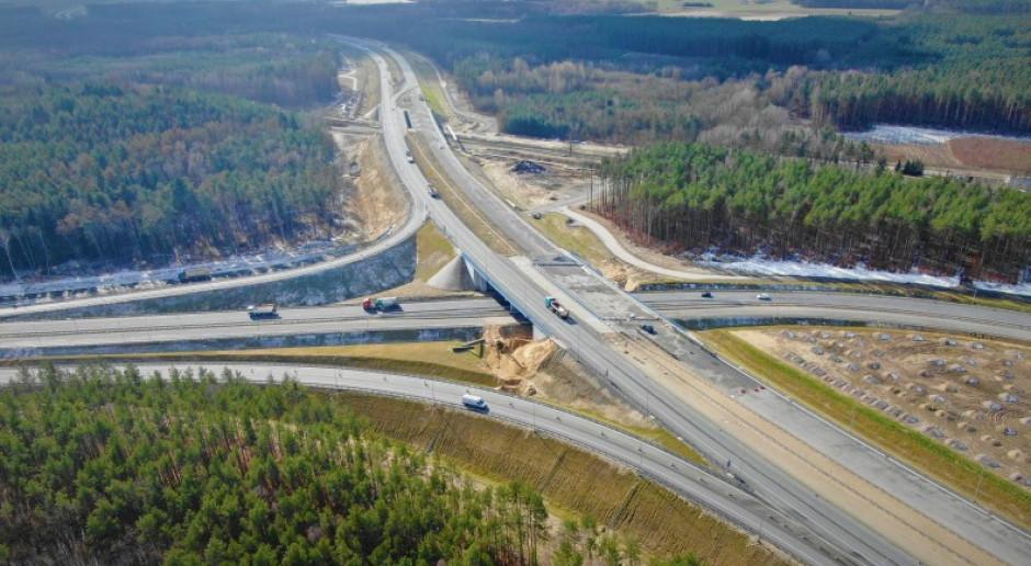 Nowe autostrady, ekspresówki i obwodnice w 2021 roku. Znamy daty ich otwarcia
