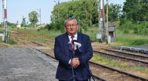 Adamczyk: Do 2030 r. planujemy zwiększyć liczbę połączeń kolejowych o 64 proc.