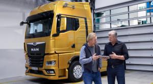 Ich ciężarówki zna cały świat. Teraz szukają ludzi w Polsce