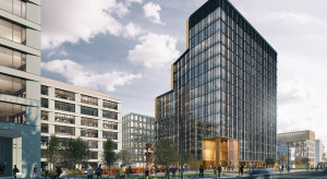 Echo Investment sprzedaje budynek za 86,7 mln euro