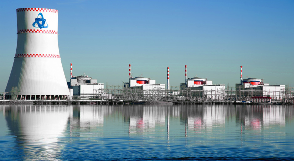 Rosyjska ofensywa energetyczna: 24 bloki jądrowe i wiatrowe farmy
