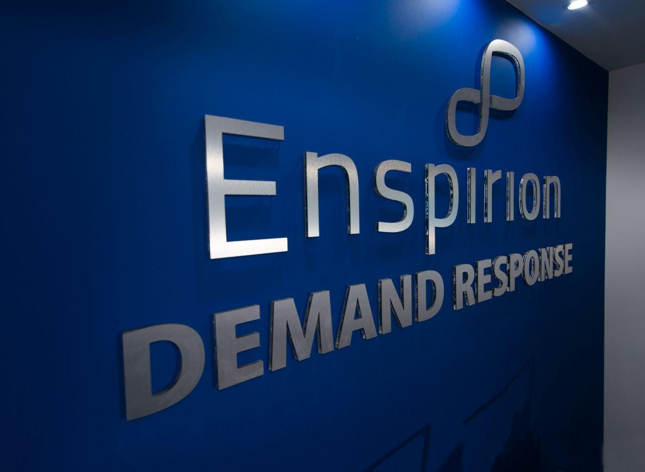 Enspirion świadczy usługi DSR (fot. mat. Energa)