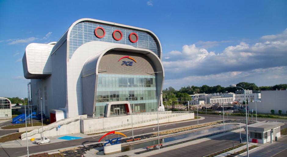PGE EC: powstanie druga linia ITPOE w Rzeszowie