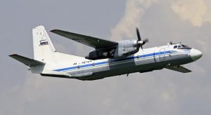 Katastrofa samolotu An-26 w Ałmatach