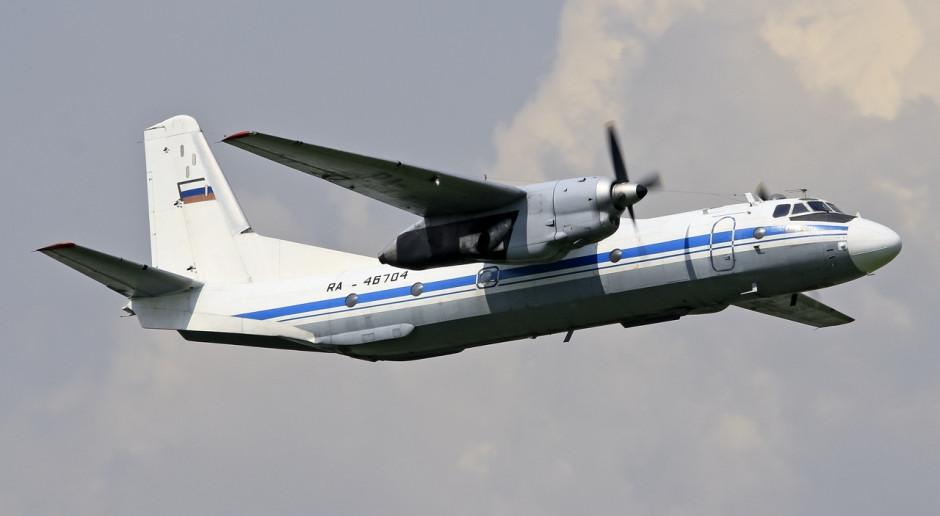 Kazachstan: Katastrofa samolotu An-26 w Ałmatach. Zginęły 4 osoby