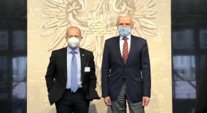 Westinghouse chce wziąć udział w polskim programie energetyki jądrowej