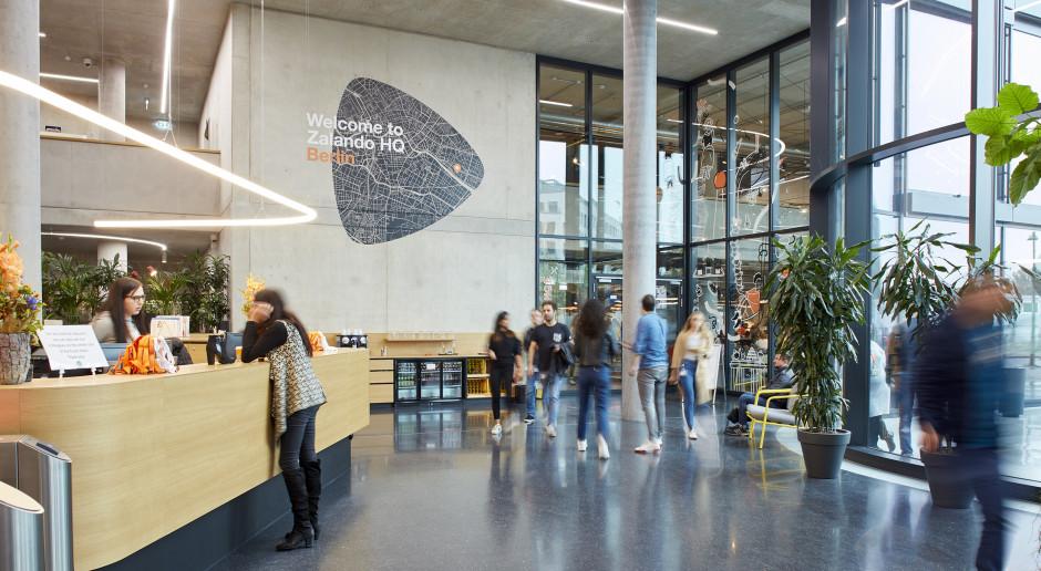 Zalando inwestuje w regenerację tekstyliów