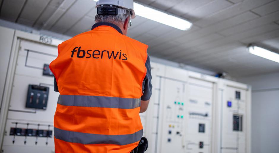 FBSerwis obsłuży sieć Auchan