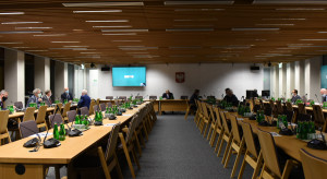Jedyna poprawka do projektu zmiany ustawy o efektywności energetycznej wycofana